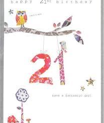 21st birthday cards cinnamon aitch greeting cards design led cards