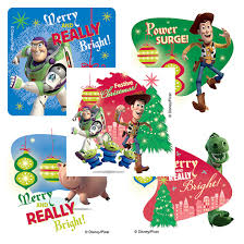 toy story 3 christmas stickers u2013 cartoon character stickers