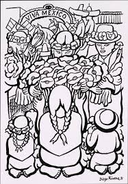 coloring pages diego rivera diego rivera coloring pages newyork rp com