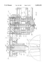 patent us5492353 wheel suspension for a camera dolly google