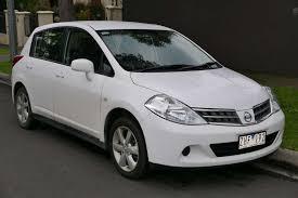 2013 nissan latio c11 facelift sedan images specs and news