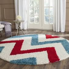 round kids u0027 rugs you u0027ll love wayfair