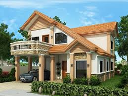 modern house designs and floor plans 50 images of 15 two storey modern houses with floor plans and