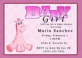 baby shower invitations templates editable ebb onlinecom