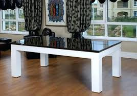 Pool Table Dining Room Table by Dining Table Pool U2013 Bullyfreeworld Com