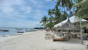 alona resort map alona tropical resort bohol