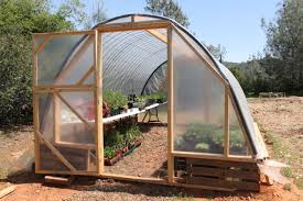 Greenhouse 8x8 Building A Cattle Panel Pallet Greenhouse Peak Prosperity