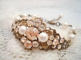 bracelet style vintage images Cuff style bracelet images jpg