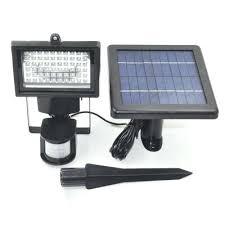 solar powered sensor security light solar security light with motion sensor bumsnotbombs org