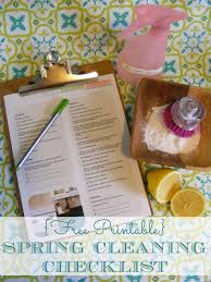 the complete guide to imperfect homemaking free printable spring