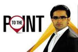 To the Point with Shahzeb Khanzada (Marvi Memon  Interview) – 15th March 2012 –