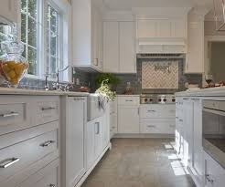 best white paint for shaker cabinets modern farmhouse kitchen style craig allen designs craig