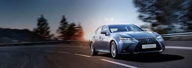 lexus nx hybrid bagagliaio gs hybrid la potenza del cambiamento lexus italia