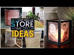Dollar Store Home Decor Ideas 20 Cheap Diy Dollar Store Decor Ideas Simphome