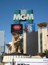 Mgm Grand Casino Buffet by 20090307 Saturday In Las Vegas