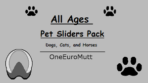 sims 3 boxer dog pets sliders by oneeuromutt on deviantart