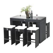 Garden Bar Stool Set by Top 10 Best Garden Furniture Sets Heavy Com