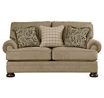 Oversized Loveseat With Ottoman Loveseats Ashley Furniture Homestore
