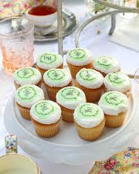 Backyard Bridal Shower Ideas A Shabby Chic Party For Blogger And Bride To Be Geri Hirsch