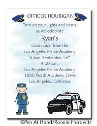academy graduation invitations graduation personalized party invitations by the personal