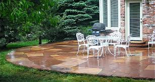 Patio Floor Designs 18 Patio Flooring Designs Ideas Design Trends Premium Psd