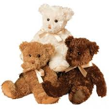 teddy bears stuffed teddy bears teddy collection douglas cuddle toys