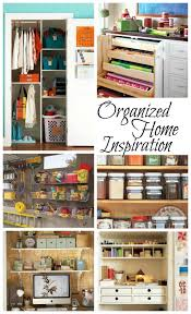 organize home fabulous home organizing ideas