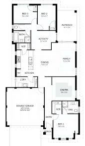 small open concept house plans one floor open concept house plans design ideas
