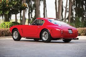 ferrari coupe classic classic car investment special my favourite ferrari knight frank