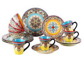16 zola dinnerware set reviews joss