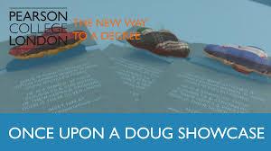 doug once upon a doug
