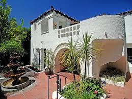 modern mediterranean house small spanish style homes exterior