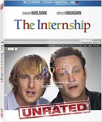 the internship unrated edition blu ray review u0026 giveaway