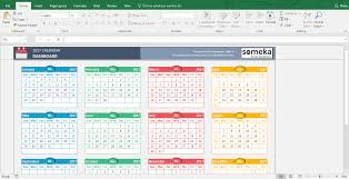 Free Excel Template Downloads Excel Calendar Templates Free Printable Excel Template