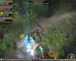 dungeon siege 3 local coop dungeon siege ii bomb