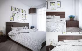 Scandinavian Bedroom Design Free Scandinavian Bedroom Interior Design 12099