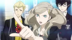 review game persona 5 newsworld