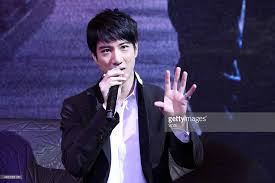 hom photo album leehom wang new album beijing press conference photos and images