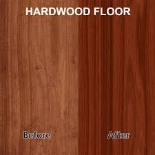 How To Make Laminate Floor Shine Rejuvenate 32oz Pro Wood Floor Restorer Satin Finish