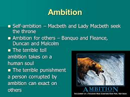 Blind Ambition In Macbeth There Will Be Blood Macbeth Review Feraco Search For Human