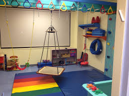 Bedroom Design For Autistic Children 132 Best Home Sensory Gym Ideas Images On Pinterest Kid Playroom