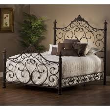 king single wrought iron bed beautiful classic king size wrought
