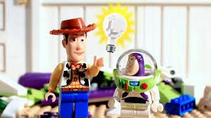 lego toy story episode 1 blast buzz