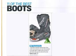 best sport bike boots rides review for best motorcycle boot rst moto com rst moto com