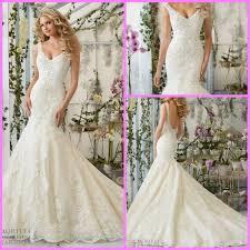 china sleeveless bridal ball gown v neck mermaid wedding dresses