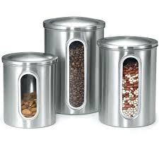 large kitchen canisters kitchen canister sets large size of kitchenglass kitchen canisters