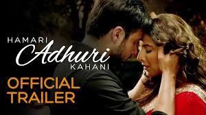 download mp3 album of hamari adhuri kahani hamari adhuri kahani official trailer vidya balan emraan
