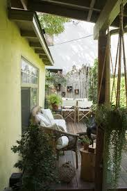 joyce u0027s cozy textured bungalow and outdoor oasis bungalow
