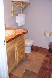 custom rustic cedar bathroom accessories wood furniture