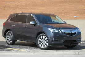 acura jeep test drive 2014 acura mdx the daily drive consumer guide the